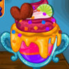 Spring Sundaes online game