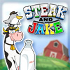 Steak and Jake online game