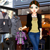 Steffi the sales Girl  online game