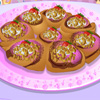 Sticky Cinnamon Buns online game