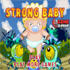 Strong Baby online game