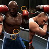 Strongest Boxing Shots online game