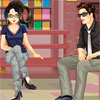 Study Time Dress Up online game