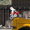 Stunt Moto Mouse online game