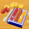 Sugared Jelly Candies online game