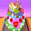 Super Fancy Cupcake online game