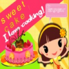 Sweet Chocolate Cake online game