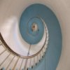 Swirling Staircase Slider online game