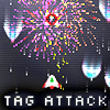 Tag Attack online game