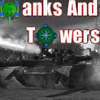 Tanks and Towers online game