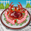Tasty Crab Curry  online game