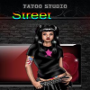 tatto street girls online game