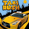 Taxi Rush game online game