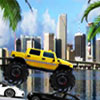 Taxi Truck 2 online game