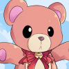 Teddy Bear Dress-up online game
