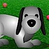 The dog and the mushrooms online game