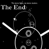 -The End- online game