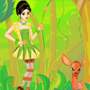 The Forest Fairy online game