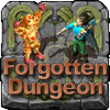 The Forgotten Dungeon online game