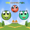 The Jumping Frog online game