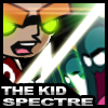 The Kid Spectre online game