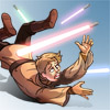 The Lasersword Accident online game