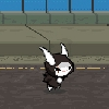 This Bunny Kills Again online game