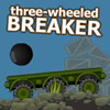 Three Wheeled Breaker online game