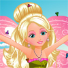 Thumbelina Passion Dress Up online game