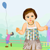 Tom and Sally Baby Picnic online game