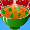 Tomato soup online game