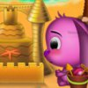 Toto's Sand Castle online game
