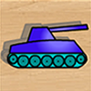Toy Tank Arena online game