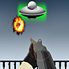 UFO Shooter online game