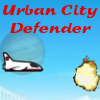 Urban City Defender online game