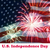 U.S. Independence Day online game