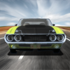 V8 Muscle Cars online game