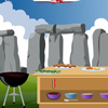 Vada Pav in Mountains online game