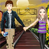 Valentine's Day Couple online game