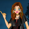 Vampire Styling For Halloween online game