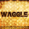 Waggle online game