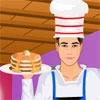 Waiter Dressup online game