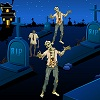Walking Zombies  online game