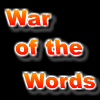 War of the Words online game
