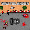 Wastelander online game