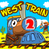 West Train 2 online game