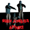 When Zombies Attack online game