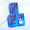 Winter Mahjong online game