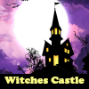 Witches Castle. Find objects online game