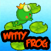 Witty Frog online game